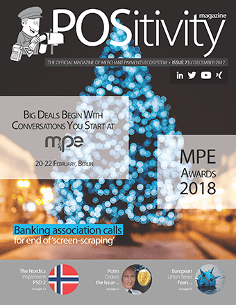 positivity magazine issue 73